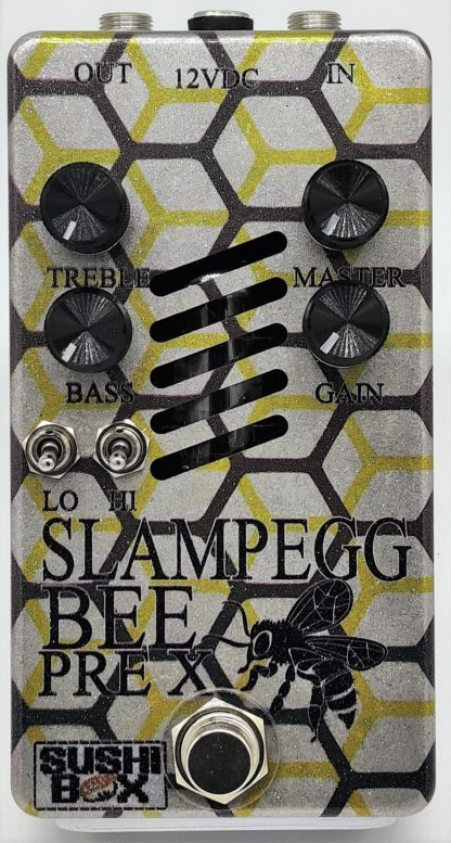 Slampegg Bee Pre X